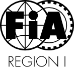 FIA Region I logo