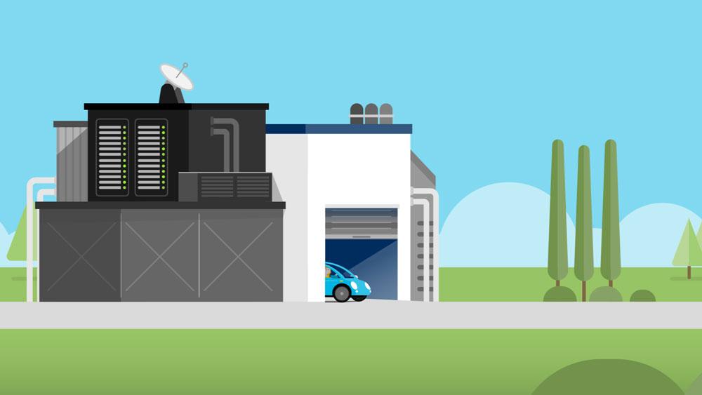 FIA Region I Car Data Advocacy Video